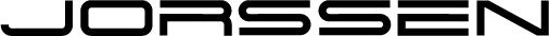 Jorssen main logo